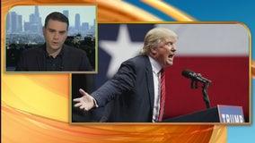 Ben Shapiro discusses Rudy Giuliani and Trump's Stormy Daniels scandal