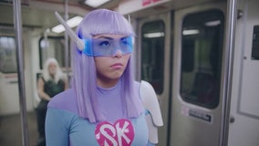 'Don't be a Rude Dude, be a Super Kind': Metro LA videos promote rider etiquette