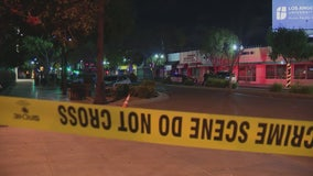 Latest on Inglewood officer-involved shooting