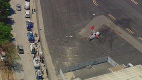 1 killed in small plane crash near El Monte airport