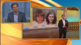 Dr. Oz discusses covering 'House of Horrors' case on 'The Dr. Oz Show'