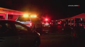 Woman murdered in Redlands apartment