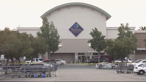 Fontana man arrested for Sam's Club explosion in Ontario