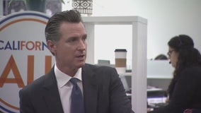 Newsom: Require all Californians to buy healthcare