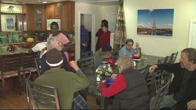 Family that provides housing to homeless says city of Northridge trying to shut them down