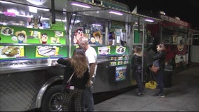 Monterey Park food trucks