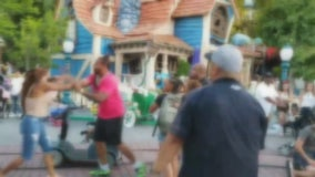 Disneyland fight: 3 charged in connection to violent brawl between family members at Toontown