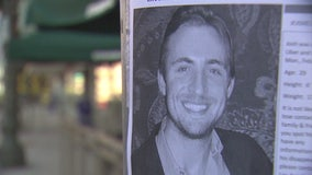Joshua Thiede: Family steps up search for missing rideshare driver