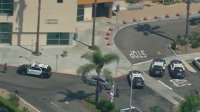 Kaiser hospital in Downey evacuated after active shooter call