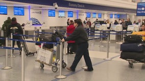 Another passenger infected with measles passed through LAX