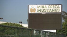 Asbestos removal violation reported at Mira Costa High School in Manhattan Beach