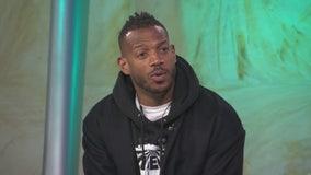 Marlon Wayans talks 'Naked,' 'Marlon,' comedy inspirations and more