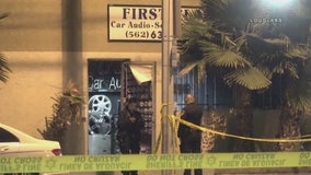 Downey car audio shop owner shoots alleged robbers; 2 killed