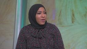Ibtihaj Muhammad discusses new memoir, her Barbie doll & more