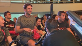 Cycle for Survival 2019