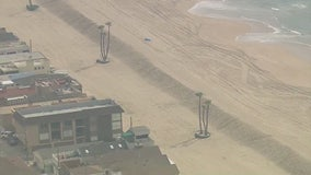 Seal Beach Prepares For More Flooding