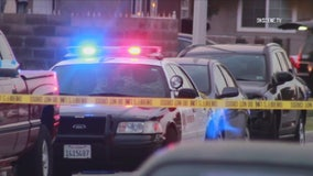 Charity Worker Gunned Down