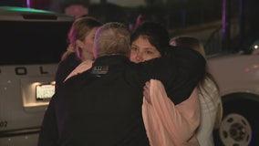 Thousand Oaks mass shooting update