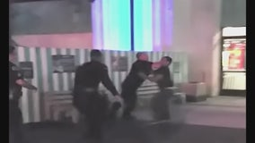Pomona officers accused of violent arrest of teen acquitted