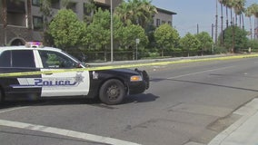 Hit-and-run crash kills pregnant woman in San Bernardino