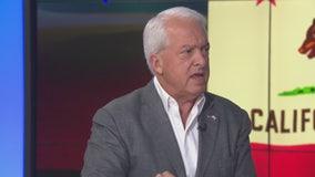 John Cox talks Gavin Newsom, California issues ahead of Election Day