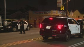 3 people shot in South L.A.