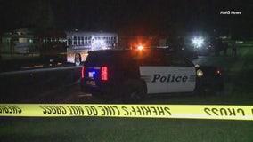 Car runs over woman in Thousand Oaks