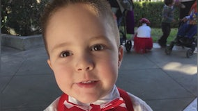 Private funeral, public memorial planned for 5-year-old South Pasadena boy