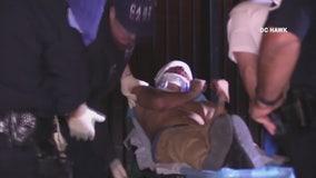 Teen injured in attempted senior prank at Garden Grove High School