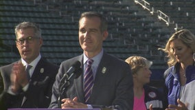 LA will host 2028 Olympic Games