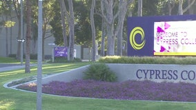 Cypress College cancels classes due to threat; former student arrested