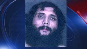Homeless man accused of attacking woman in Upland
