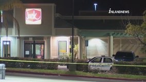 Brothers shot to death outside Moreno Valley restaurant