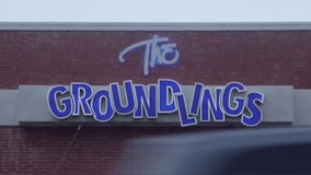 The Groundlings
