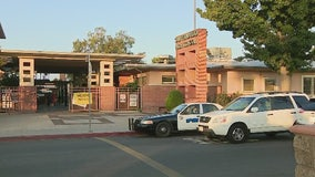 San Fernando High School increases security in response to threat