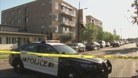 Suspect dies after officer-involved shooting
