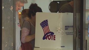 Printing glitch leaves some people off voter list; provisional ballots issued