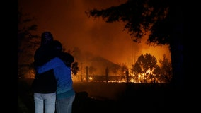 In Depth: Harden your home against wildfires