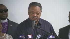Rev. Jesse Jackson demands disbarment of suspended San Bernardino deputy district attorney