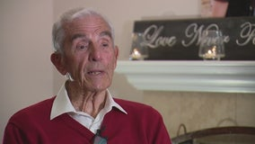 95-year-old Orange County veteran recounts D-Day