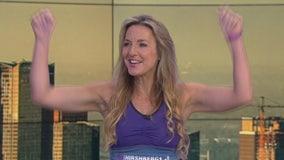 LA Marathon Goddess Guest Segment