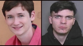 Young man arrested in Blaze Bernstein murder case