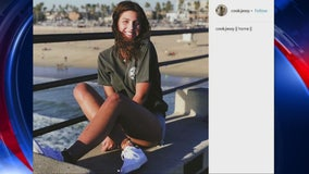 Search for missing teen who vanished off Huntington Beach Pier