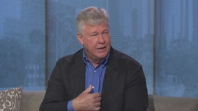 """CHiPs"" star Larry Wilcox discusses TV series, upcoming event for mesothelioma"
