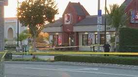 Deputy shot at Alhambra Jack in the Box