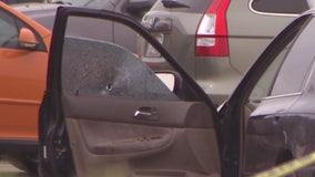 Auto theft investigation erupts in gunfire at Hesperia Walmart