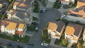 Homicide investigation underway after 2 found dead in Baldwin Park home