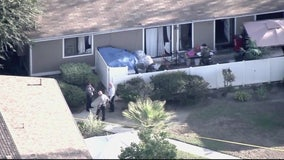 Laguna Hills mother found shot to death in her home