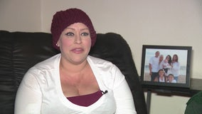Leukemia patient gives birth to twins after finding donor match