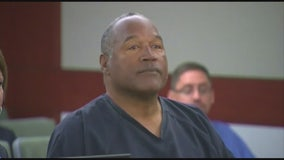 OJ Simpson faces a good chance at parole in Nevada robbery